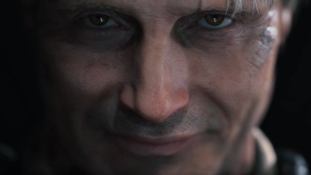 Death Stranding - Alternativer Trailer von der PlayStation Experience 2016