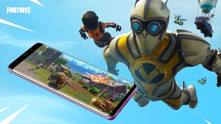 Fortnite - Epic Games umgeht Google Play Store, Google entgehen 50 Millionen Dollar