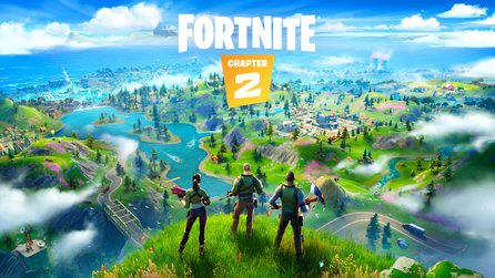 Fortnite - Update 11.20: Offizielle Patch Notes sind da