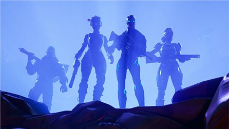 Fortnite - Item Eye of the Storm Tracker sagt Sturm voraus, Epic entfernt es sofort