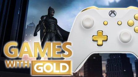 Games Dezember 2020