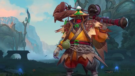 League of Legends: Wild Rift bringt PC-Hit auf Konsolen