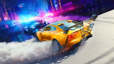 Need for Speed Heat auf Metacritic - Das sagt die Presse zum Arcade-Racer