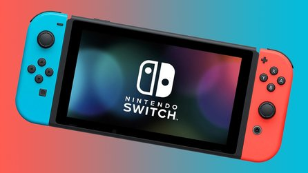 Nintendo Switch - Überarbeitetes Modell hat messbaren Performance-Boost