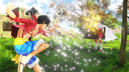One Piece: World Seeker - Karma, Kämpfe & Story: Das wartet in der Open World