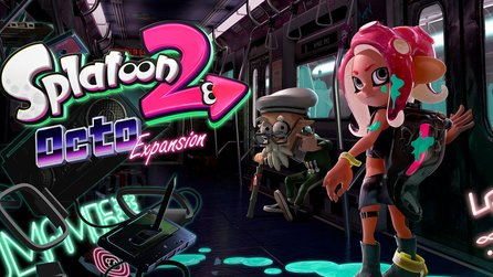 Splatoon 2: Octo Expansion im Test - Tentakulärer DLC