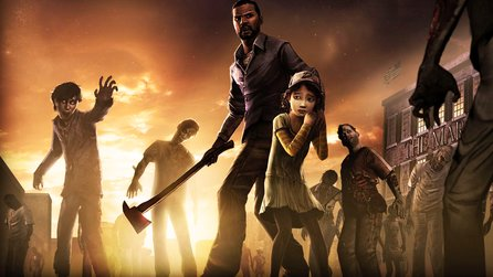 The Walking Dead: The Complete First Season - Nintendo Switch-Umsetzung erscheint noch im August