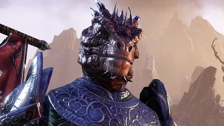 The Elder Scrolls Online - One Tamriel stellt neue Features im Launch-Trailer vor