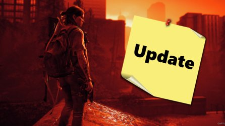 The Last of Us 2-Update 1.04 & 1.05 sind live: Patchnotes & Inhalte