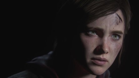 The Last of Us-Video zeigt Ellies Veränderung vom Original bis Part 2