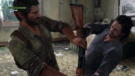 The Last of Us - E3 2012: Gameplay-Demo