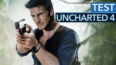 Uncharted 4: A Thief's End im Test - Wettlauf zum Piratenschatz