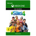 Die Sims 4 Xbox One Code
