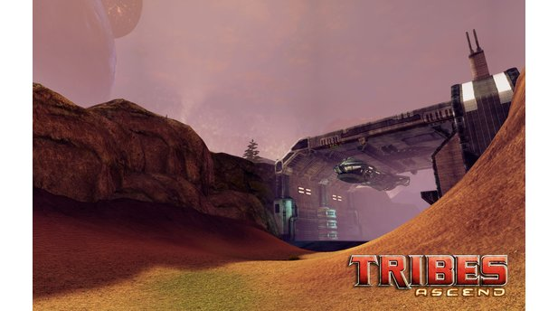 Tribes: Ascend Game of the Year