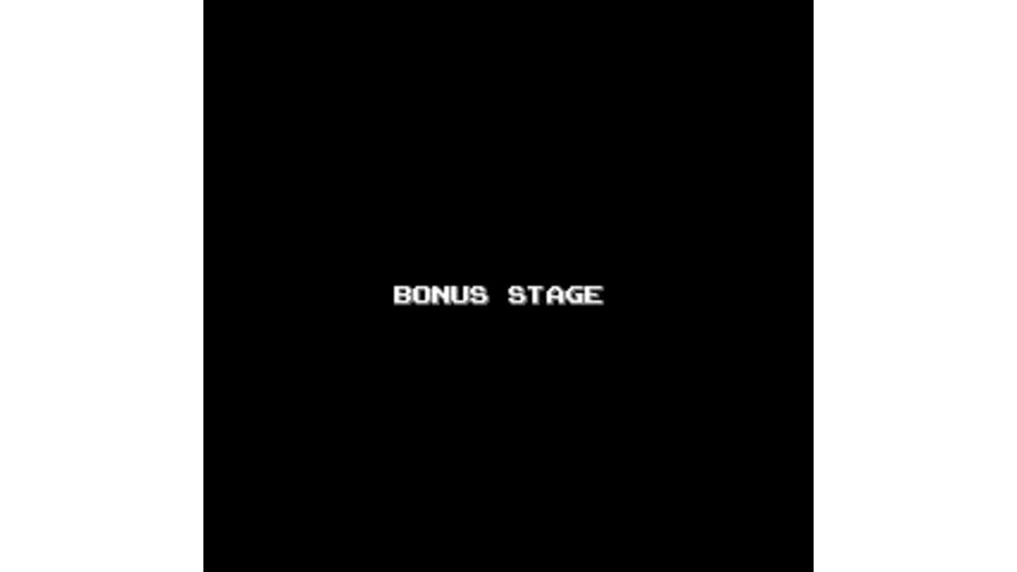 Bonus Stages are announced