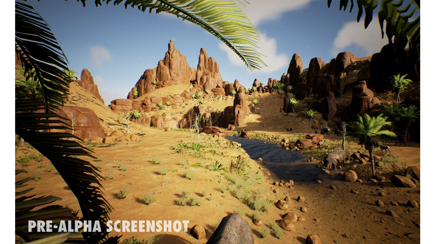 Conan Exiles - Screenshots