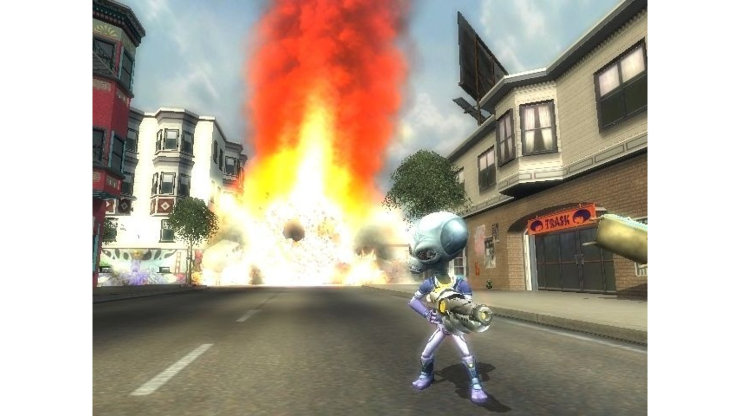destroy all humans 2 11