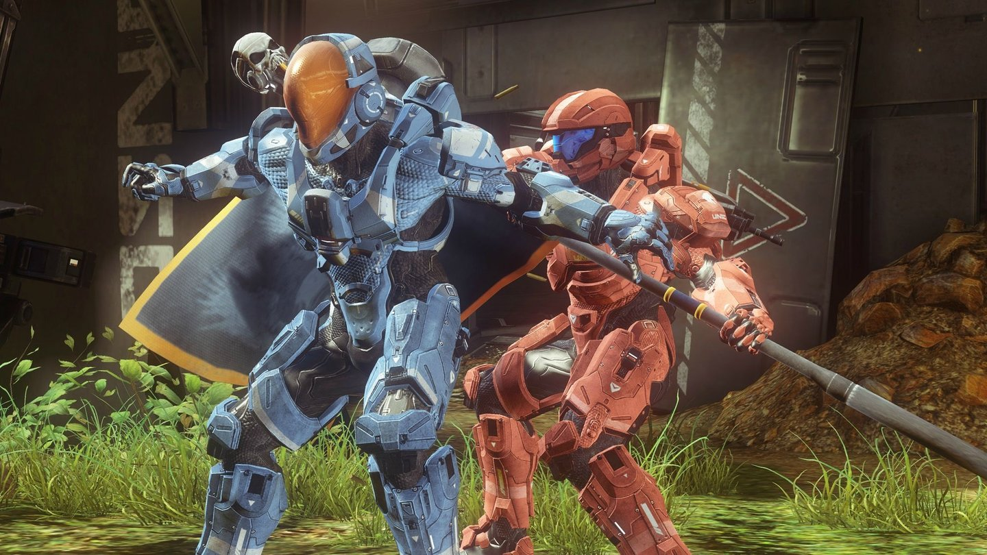 Halo 4 - Multiplayer-Screenshots