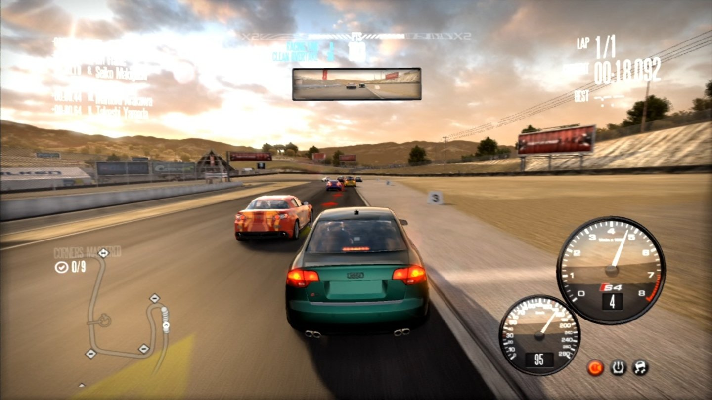 Need for Speed: Shift [360]