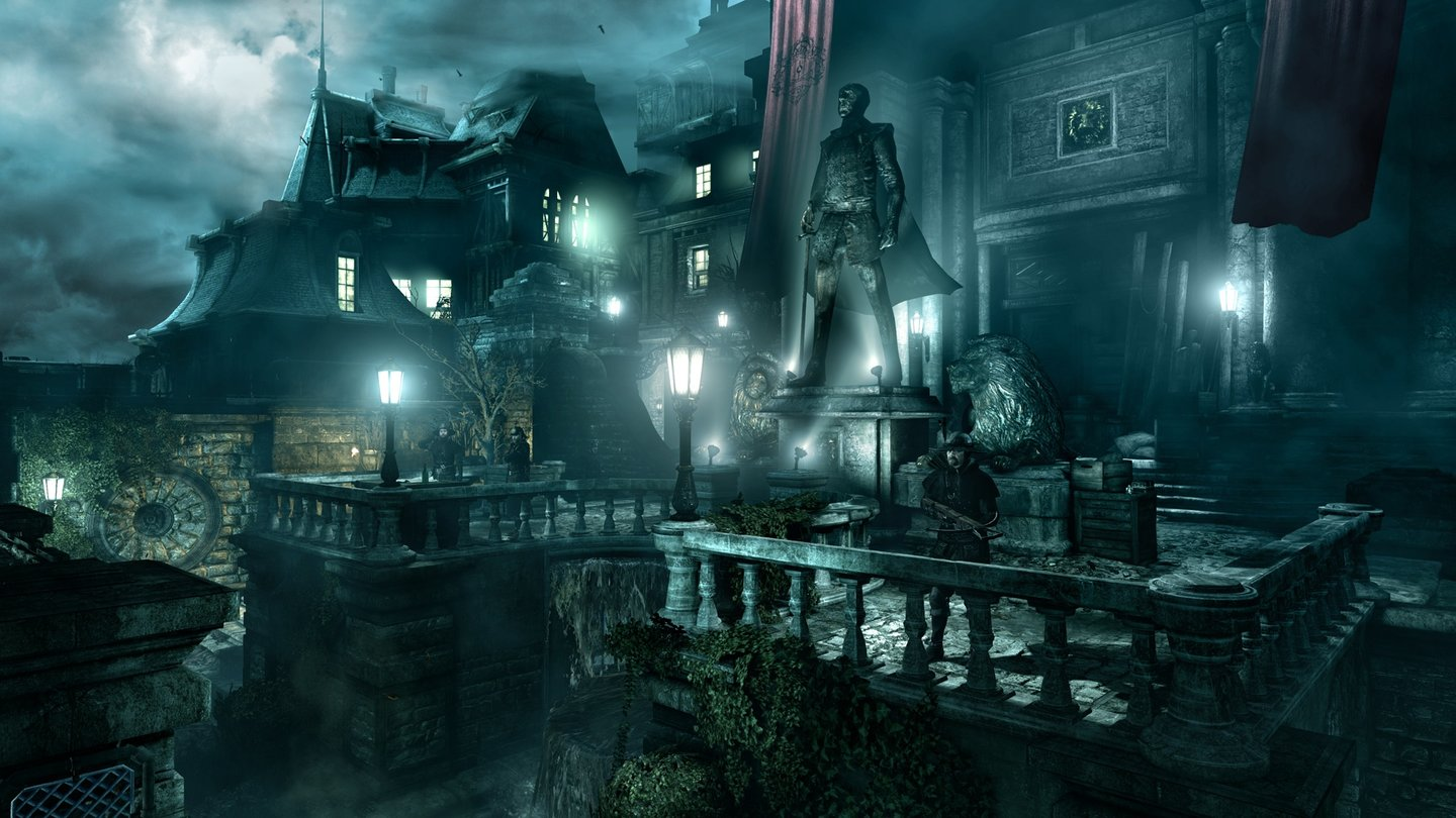 Thief - E3-Screenshots