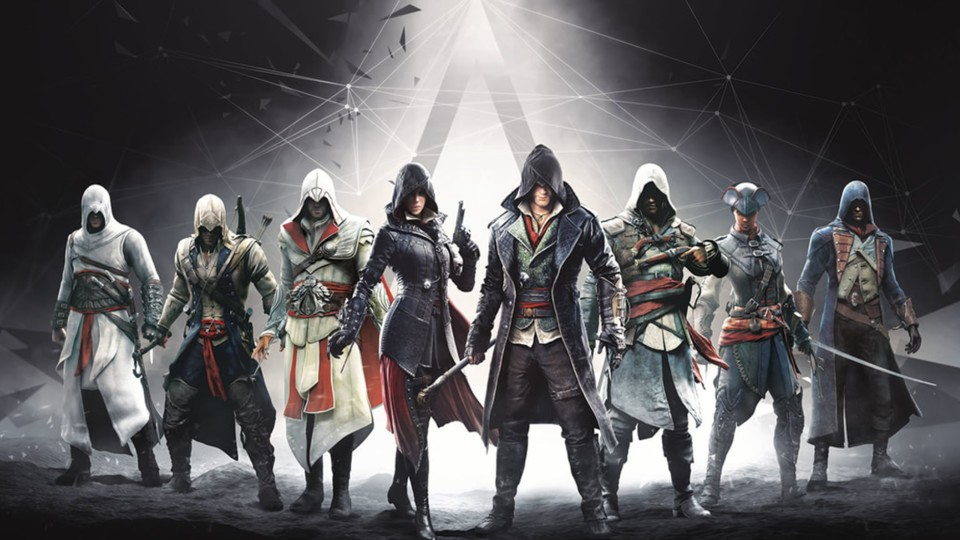 Was ist euer liebstes Assassin's Creed?