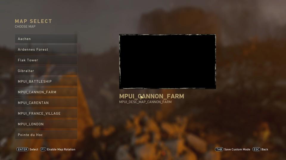 Call Of Duty Ww2 Spielzeit