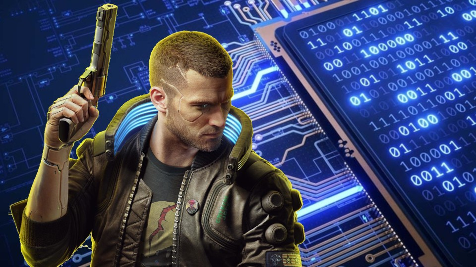 Der beste Hacker-Build in Cyberpunk 2077.