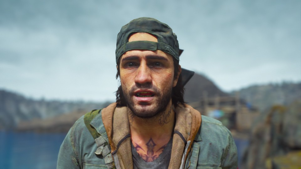 Days Gone bekommt New Game Plus-Modus.