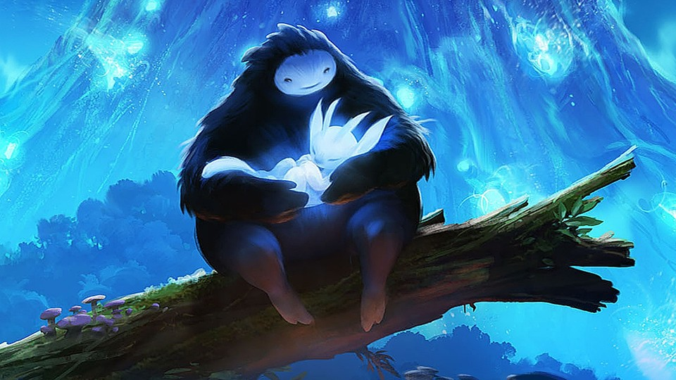 Ori and the Blind Forest erscheint im Herbst 2015 als Definitive-Edition mit neuen Features.