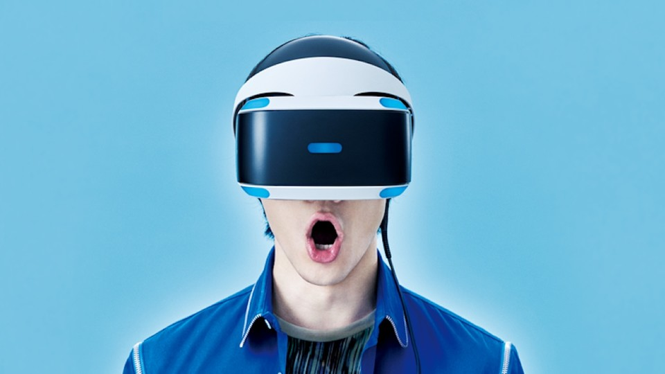 Alle Infos, Artikel & Videos zu PlayStation VR.