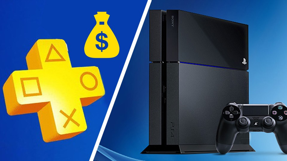 Das sind die PS Plus Rewards im April 2020.