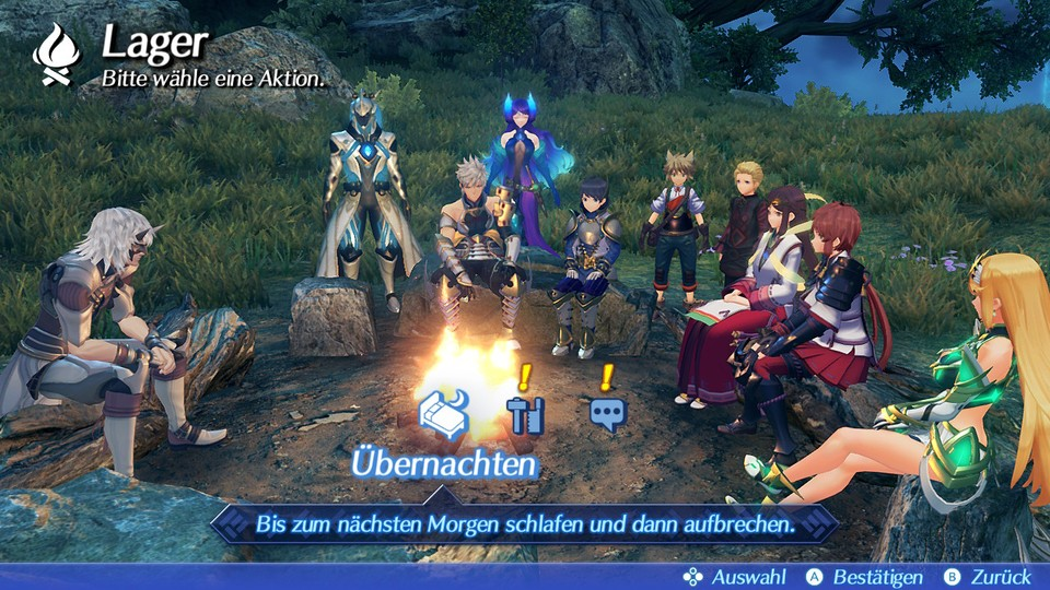 Xenoblade Chronicles 2 - Torna