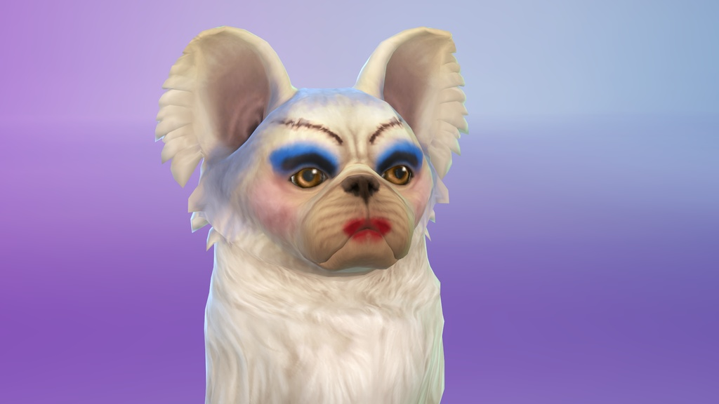 Sims Pets  Cats And Dogs