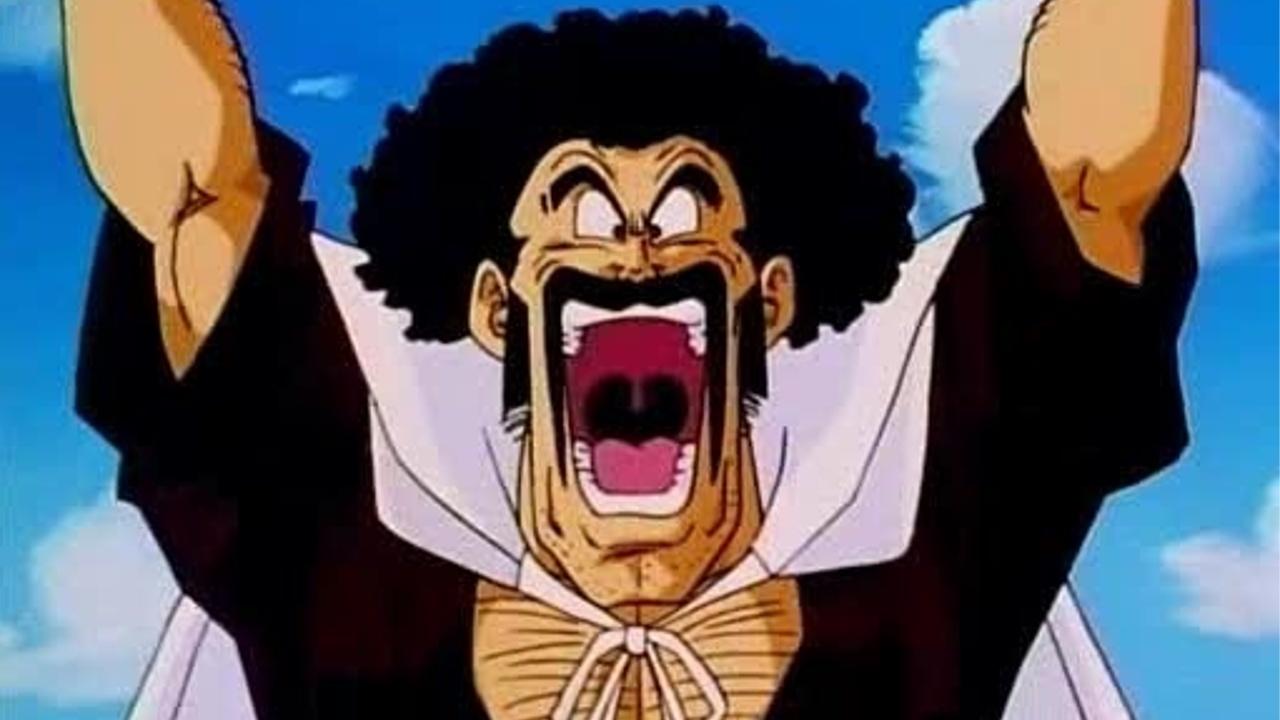 Dragon Ball Z: Kakarot erinnert Fans an den echten Namen von Mr. Satan