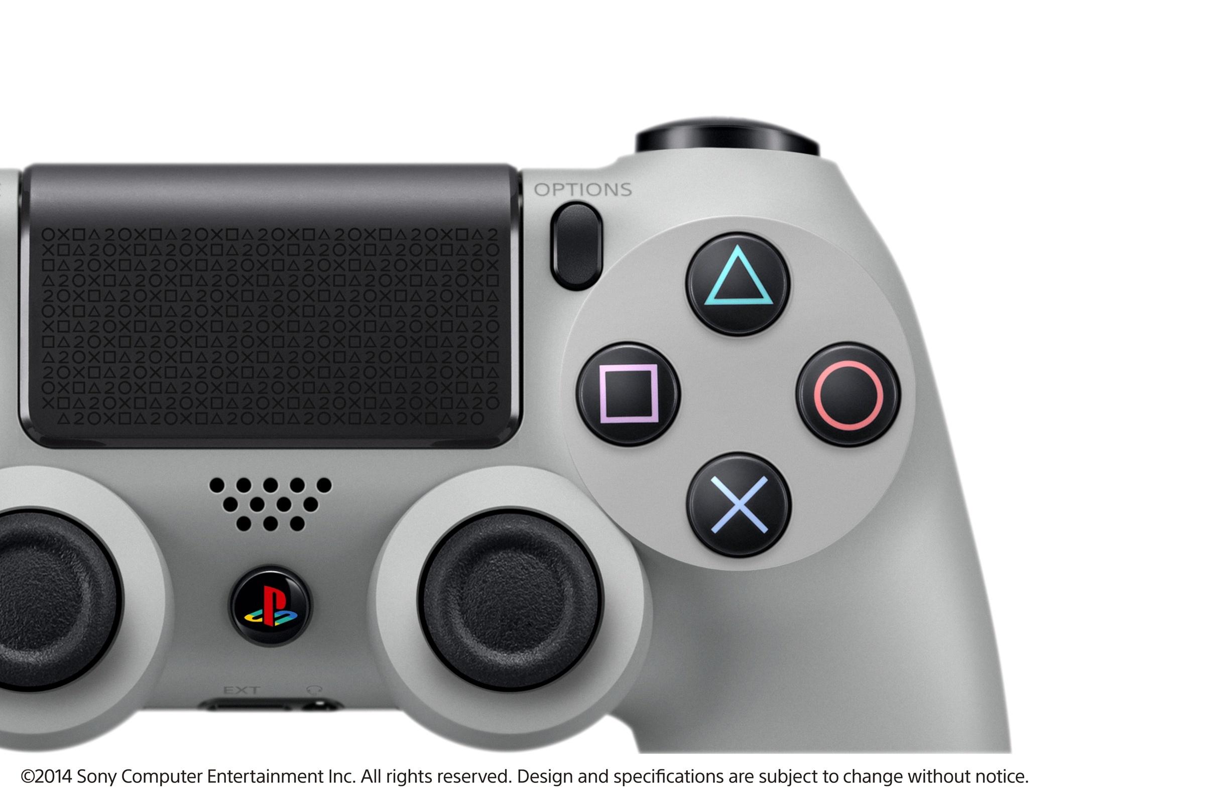 PlayStation-Verlosung - 2 x PS4 Anniversary Edition im Klassik-Look zu gewinnen