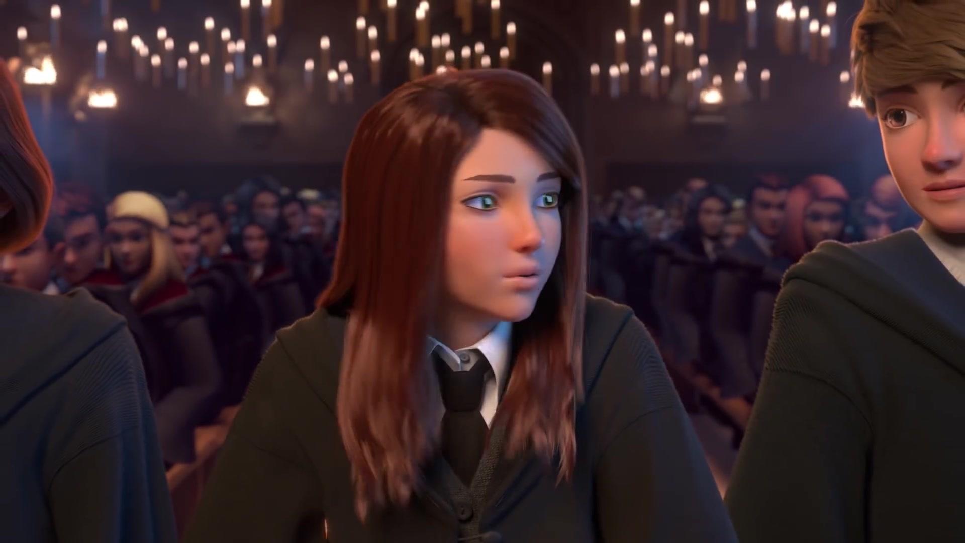 harry potter hogwarts mystery gameplay trailer zeigt. Black Bedroom Furniture Sets. Home Design Ideas