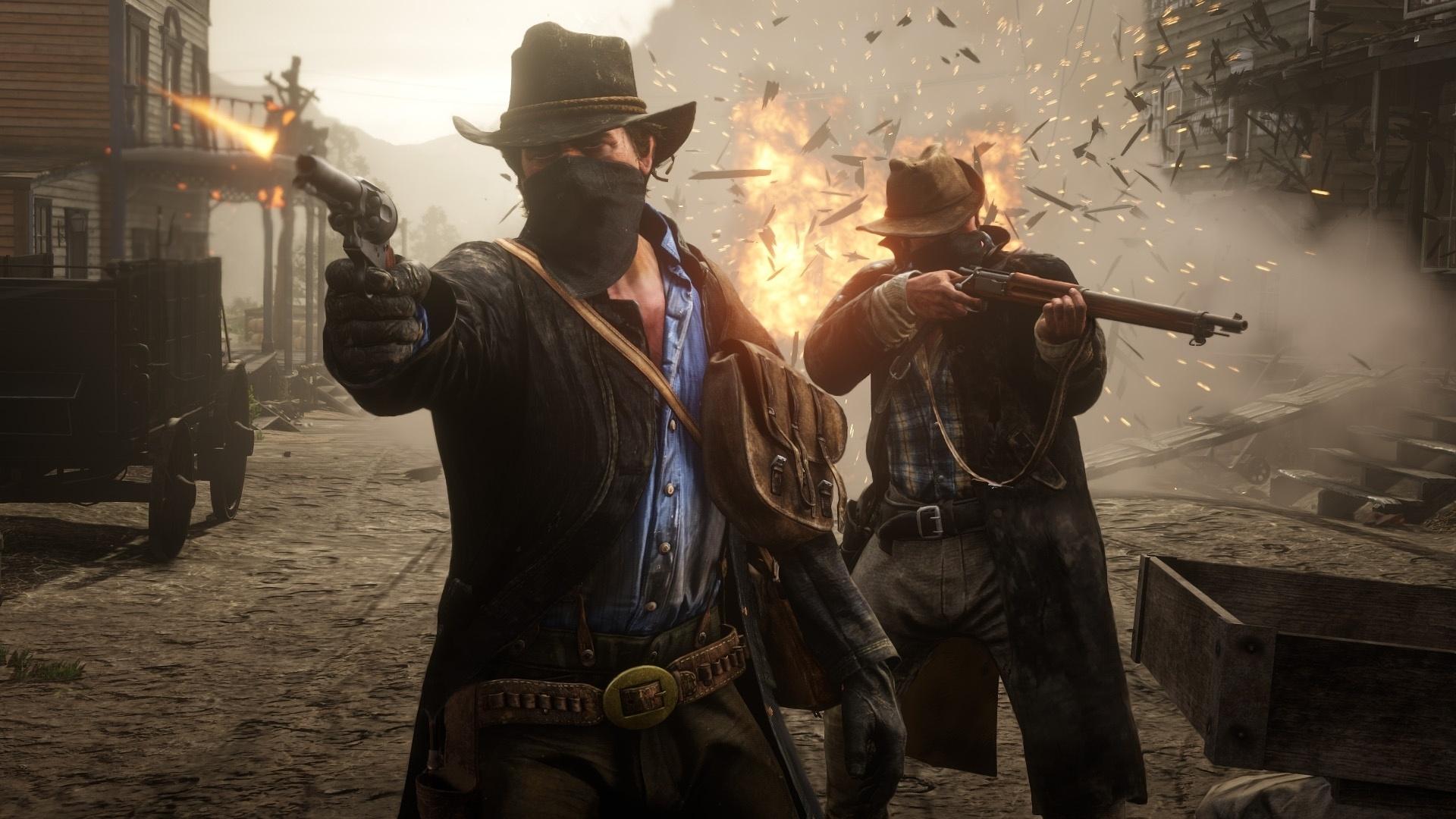 PS5 & Xbox Series X: Neues AAA-Studio von Ex-Rockstar-Entwickler
