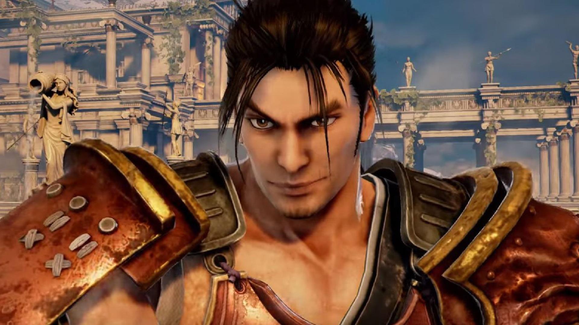 Soul Calibur 6 - Trailer kündigt Fortsetzung der Fighting-Serie für PS4 Xbox One an