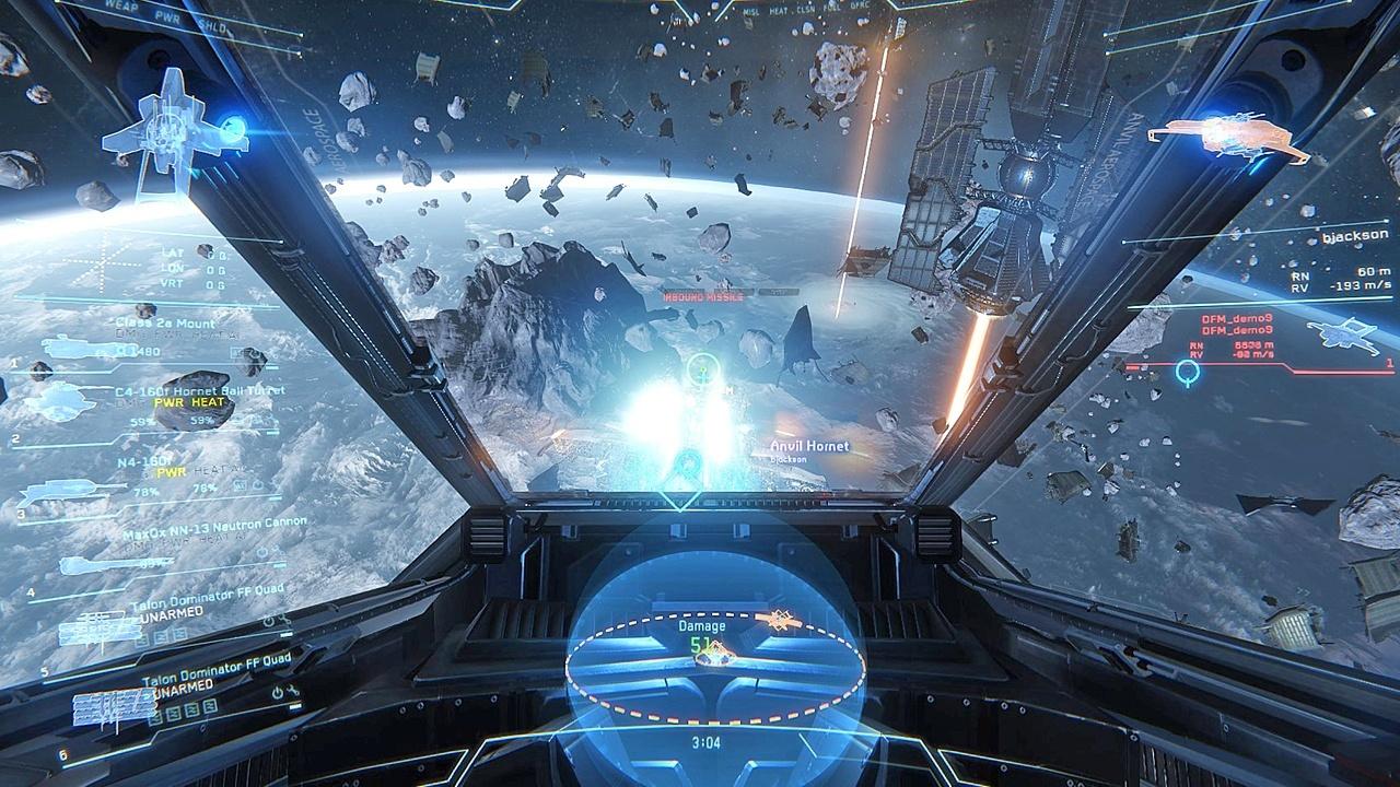 Star Citizen - Chris Roberts sieht Potenzial in Xbox One und PS4