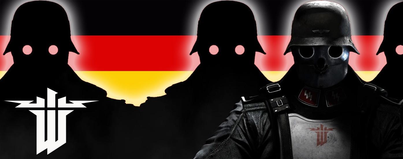 Wolfenstein: The New Order - Interview mit Bethesda - Warum die deutsche Version anders ist